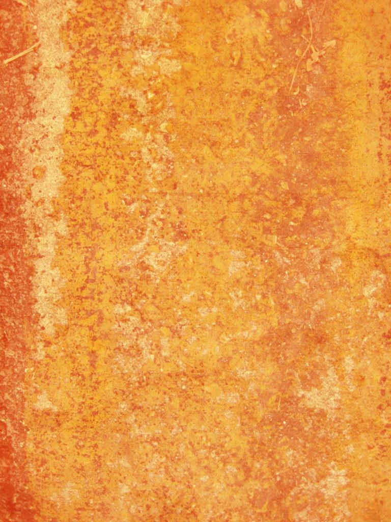 Orange Rainbow Grunge Texture by Lost & Taken